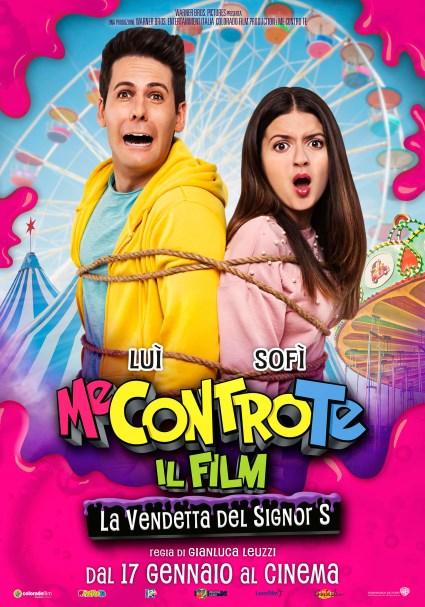 Me Contro Te Il Film - La Vendetta Del S