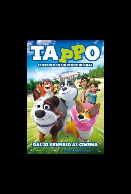 Tappo - Cucciolo In Un Mare Di Guai